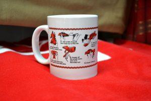 How To Eat Lobster Mug
