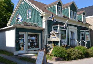 The Made In Nova Scotia Store