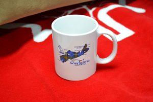 The Made In Nova Scotia Store: Coffee Mug (Nova Scotia)