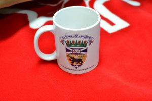 The Made In Nova Scotia Store: Coffee Mugs (Town of Antigonish)