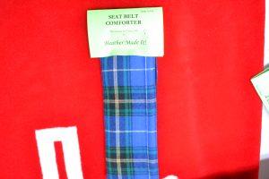 The Made In Nova Scotia Store: Seat Belt Covers (Nova Scotia)