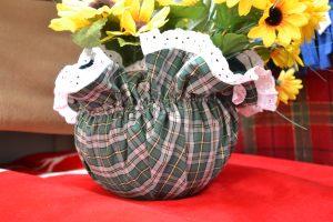 The Made In Nova Scotia Store: Vase Covers (Cape Breton)