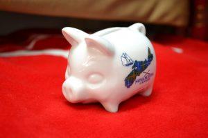 The Made In Nova Scotia Store: Piggy Bank (Nova Scotia)