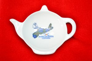 The Made In Nova Scotia Store: Tea Bag Holder