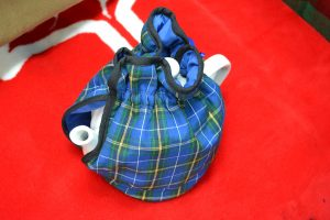 The Made In Nova Scotia Store: Tea Cozies (Nova Scotia Tartan)