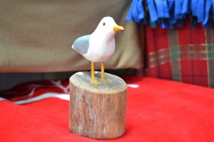 The Made In Nova Scotia Store: Wooden Sea Gulls