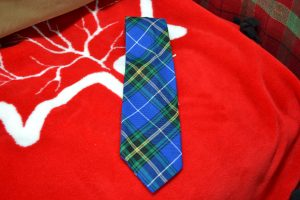 The Made In Nova Scotia Store: Neck Ties (N.S. Tartan)