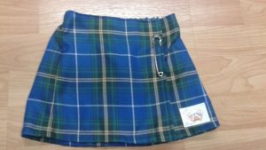 Childs Nova Scotia Pattern Kilt