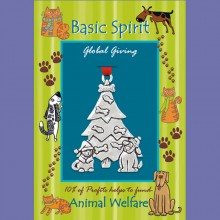 The Made in Nova Scotia Store: Dog/Cat Tree Global Giving Ornament
