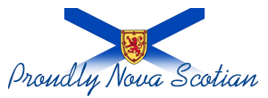 Proudly Nova Scotian