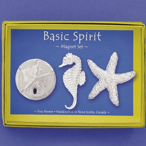 Sea Animals Magnet