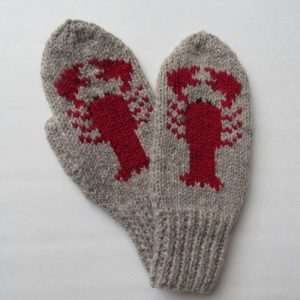 Lobster Mitts