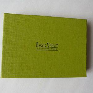 Basic Spirit Gift Box
