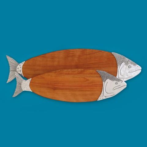 Salmon 21″ Board