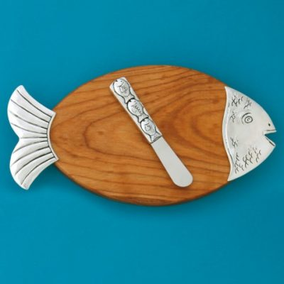 Little Fishy Mini Board