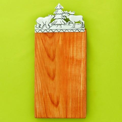 Moose & Bear Mini Board