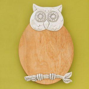 Owl Board