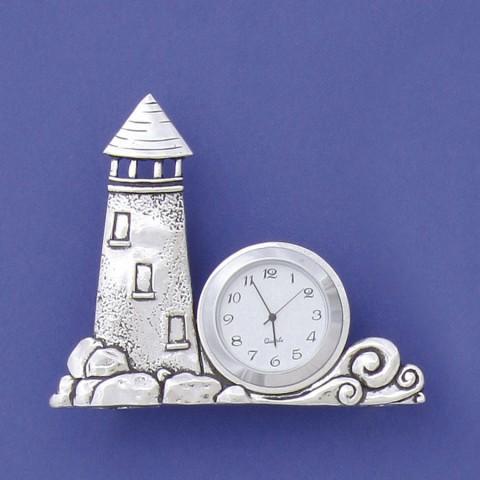 Clock Lighthouse