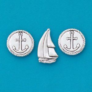 Anchors & Boats