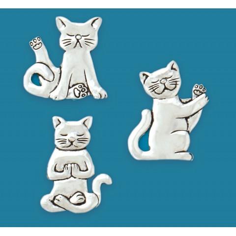Yoga Cats
