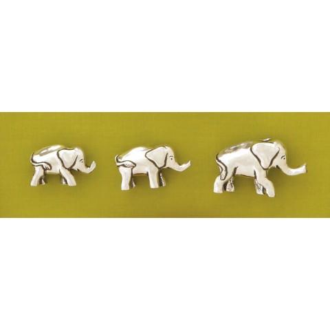 Elephants Miniatures
