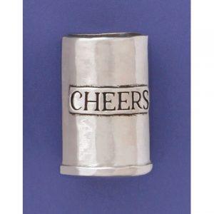 Cheers Shot Glass