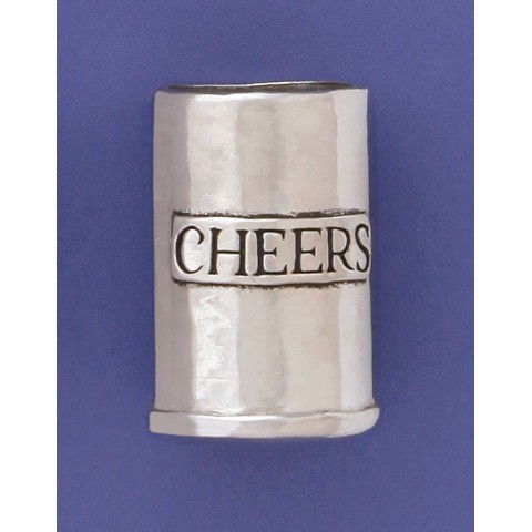 Cheers Shot Glass