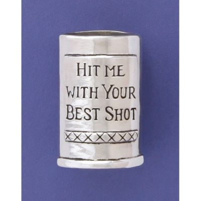Best Shot Shot Glass