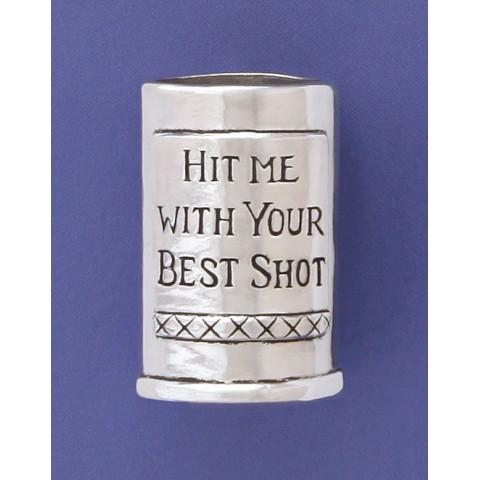 Best Shot Shot Glass