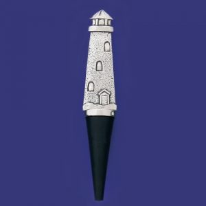 Lighthouse Bottle Stopper
