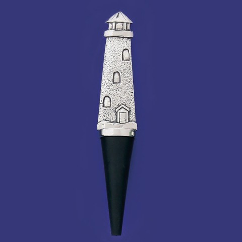 Lighthouse Bottle Stopper