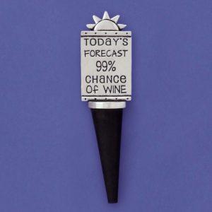 99% Chance Bottle Stopper