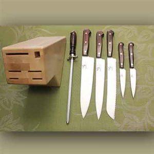 The Made In Nova Scotia Store - Gorhmann Knives